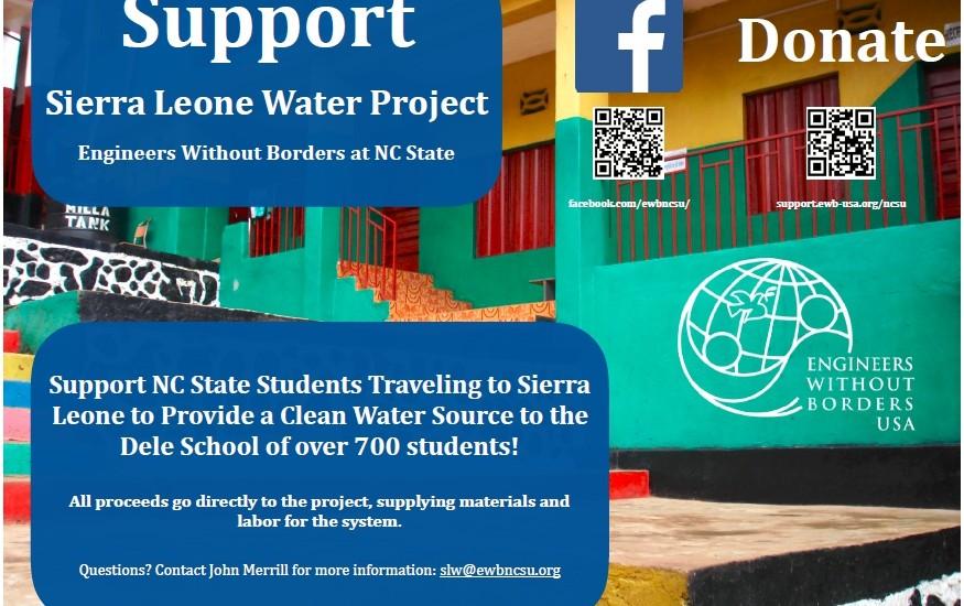 Sierra Leone Water Systems