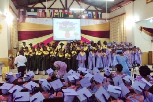The Dele School